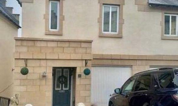 Talygarn £335,000 - 4 bed semi-detached house